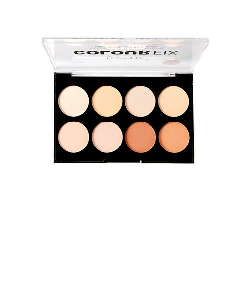 Pallette Pressed Powder