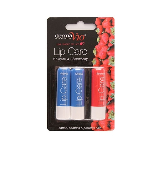 Lip Care Sticks 2