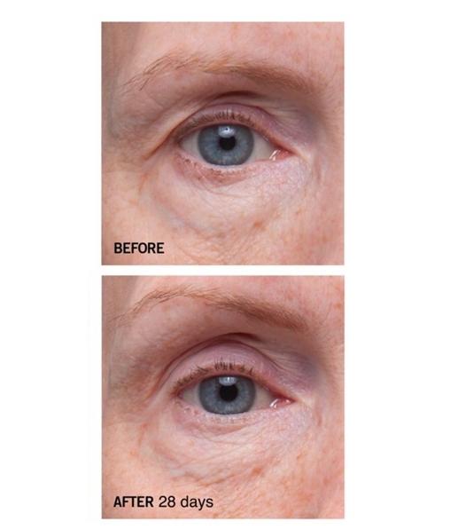 Ferulic & Retinol Triple Correction Eye Serum
