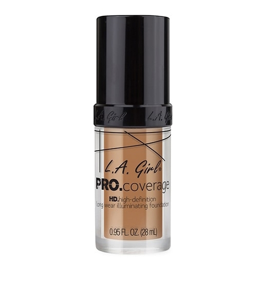 L.A. Girl Liquid Foundation