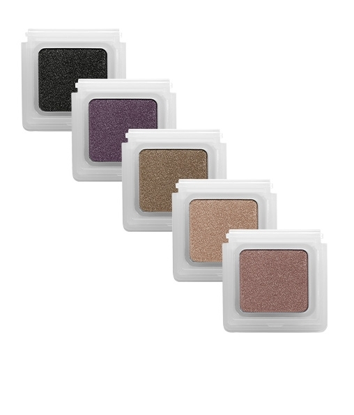 Mono Eyeshadow Metallic