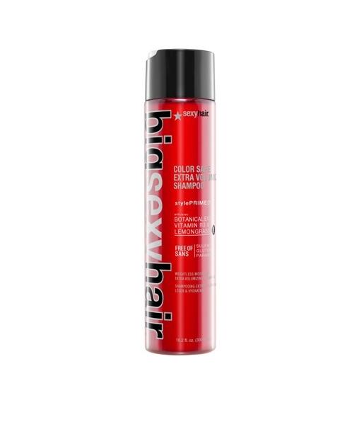 Color Safe Volumizing Shampoo
