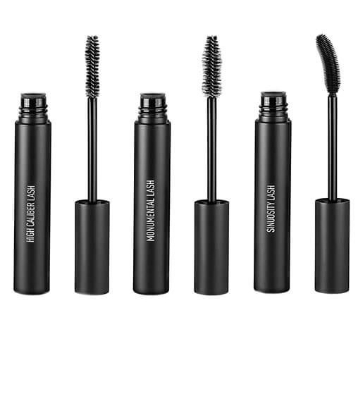 Structural Lashes Mascara Set