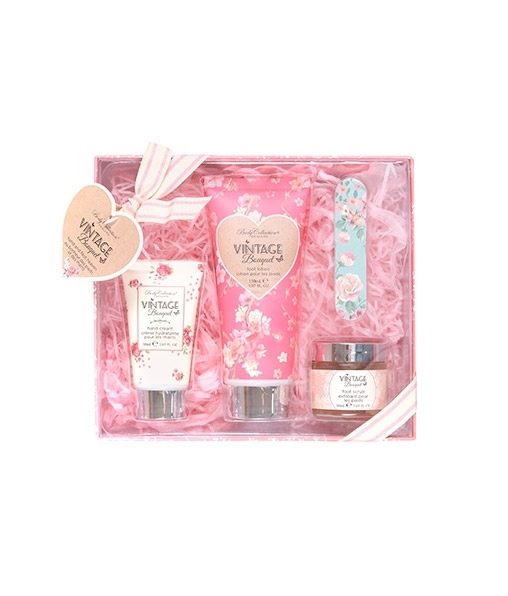 Hand & Foot Heaven Gift Set