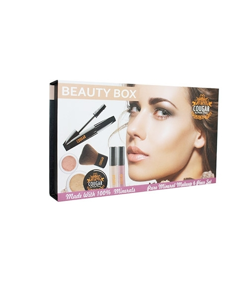 Beauty Box Set 6pc