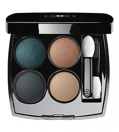 Multi-Effect Quadra Eyeshadow