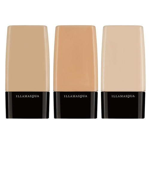 Rich Liquid Foundation