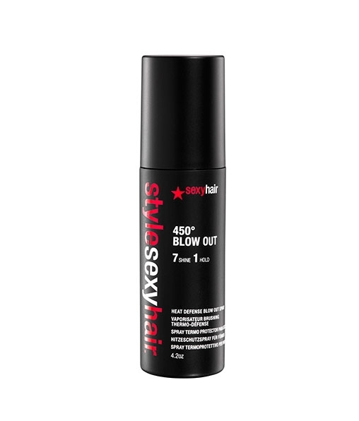 Style Sexy Defense Spray