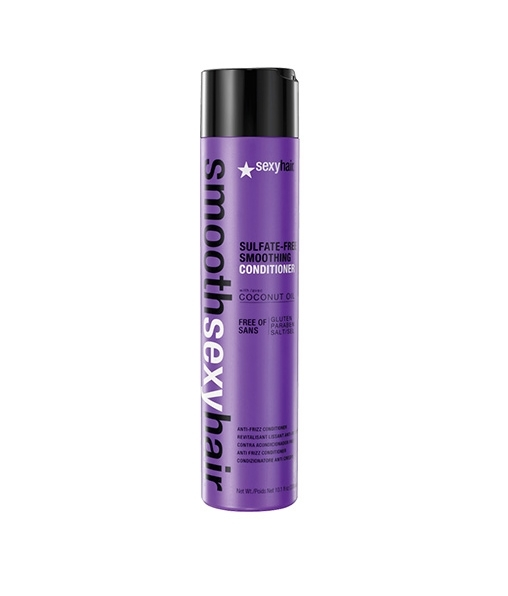 Smoothing Anti Frizz Conditioner