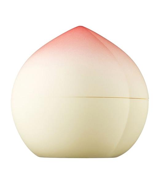 Peach Hand Cream